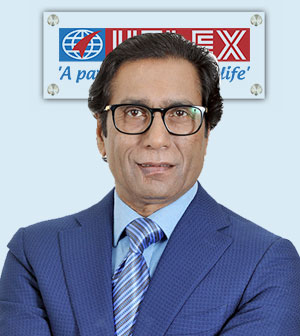 Board of Directors - Mr. Ashok Chaturvedi