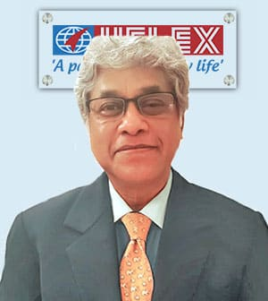 Board of Directors - Mr. Pradeep Poddar