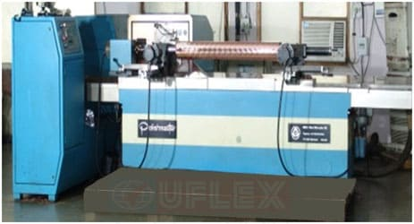 High Precision copper polishing line from trusted suppliers