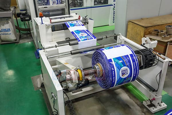 uflex packaging