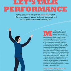 Our President HR Mr. Chandan Chattaraj speaks with Human Resources Magazine about choosing the right appraisal system