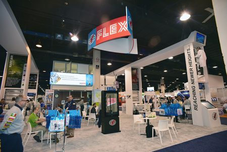 Flex Films Presents the 'Future of Packaging' at PACK EXPO, USA