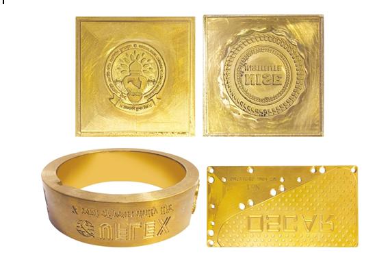 Metallic Die Plate & Rotary Die