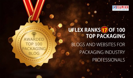 Awarded Top 100 Packaging Blog by  Feedspot- Ranks 17 out of 100