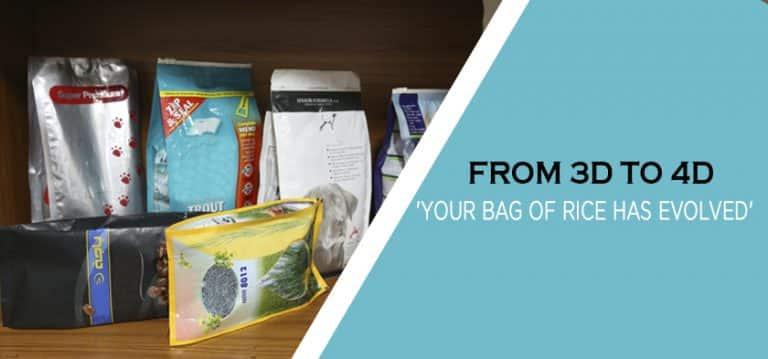 food packaging companies