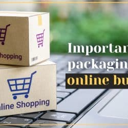Importance of Packaging for Online Businesses